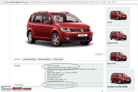 vw diesel update vw vento diesel automatic update launched page 11 team bhp