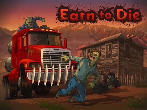 Earn To Die Hack Cheats Trainer Tool 2013