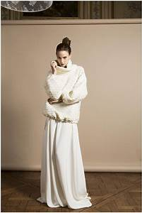 delphine manivet 2014 collection french wedding dresses With urban wedding dresses