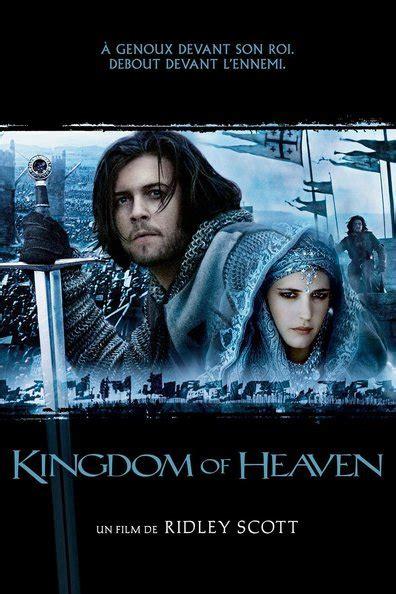 voir film kingdom  heaven   vf  vostfr