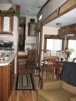 recreational vehicles  wheel trailers  fleetwood triumph located  post falls idaho