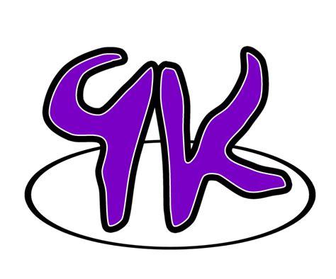 Nuevo Logo De Yk By Piopiob4n On Deviantart