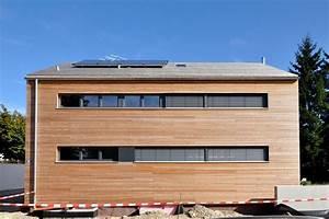 Solaranlage Für Einfamilienhaus : modernes einfamilienhaus mit solaranlage ~ Sanjose-hotels-ca.com Haus und Dekorationen
