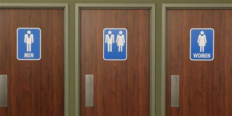 Refuge Restrooms Helps Users Locate Gender Neutral Bathrooms
