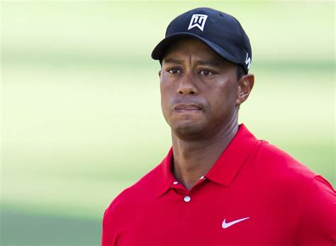 How Tall is Tiger Woods, Height – How Tall is Man?