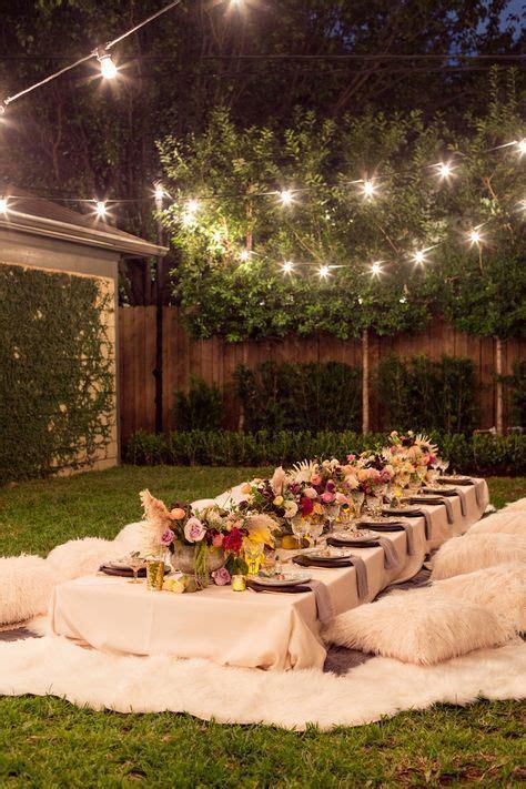 50s decorating ideas yeni düğün konsepti bohem teması pembe şanya