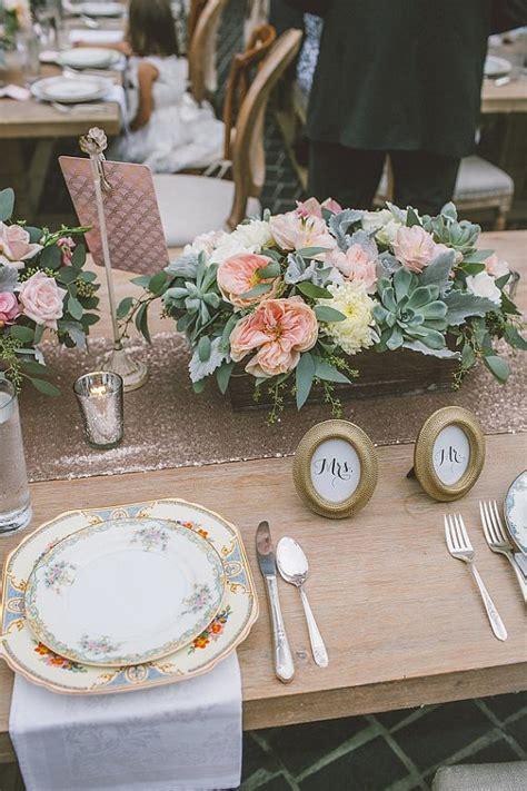 Günstige Tischdeko Selber Machen by Hochzeitsdeko Selber Machen Ideen F 252 R Die Tischdeko