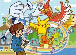 20 amazing pokemon music tracks for pokemons 20th birth
