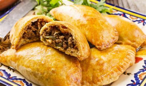 pastel cuisine africaine empanada peruana de carne más 5 secretos