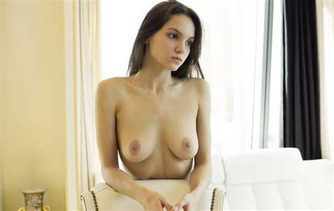 Sensual Maria Demina Nude Russian Model Photos – 4FAP.NET