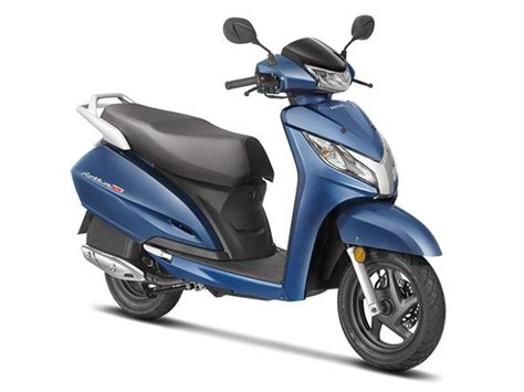 honda activa  price mileage review specs features