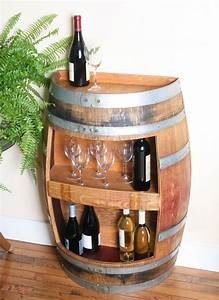 Wine barrel cabinet roselawnlutheran for Kitchen cabinets lowes with whiskey barrel wall art