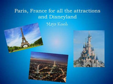 paris france    attractions  disneyland