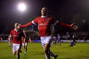 FA Cup second round draw in full: Salford City rewarded ...