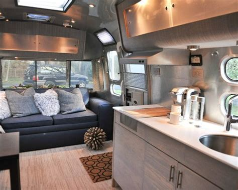 Rv Interior Home Design Ideas, Pictures, Remodel And Decor