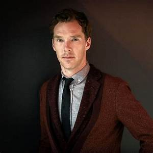Time Magazine - Benedict Cumberbatch Photo (37813138) - Fanpop