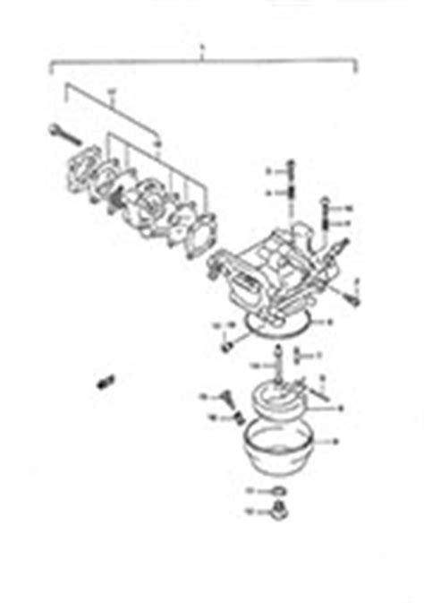 suzuki outboard parts dt  parts listings browns
