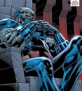 Darkseid vs Old King Thor - Battles - Comic Vine