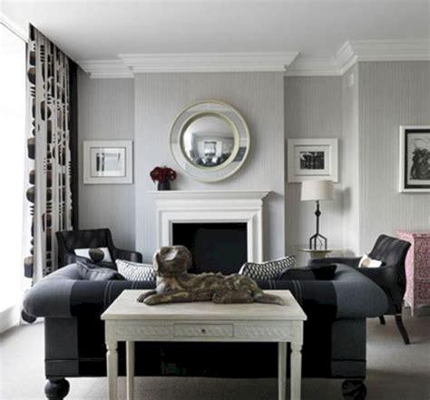 black and white home interior black and white living room decor black and white living