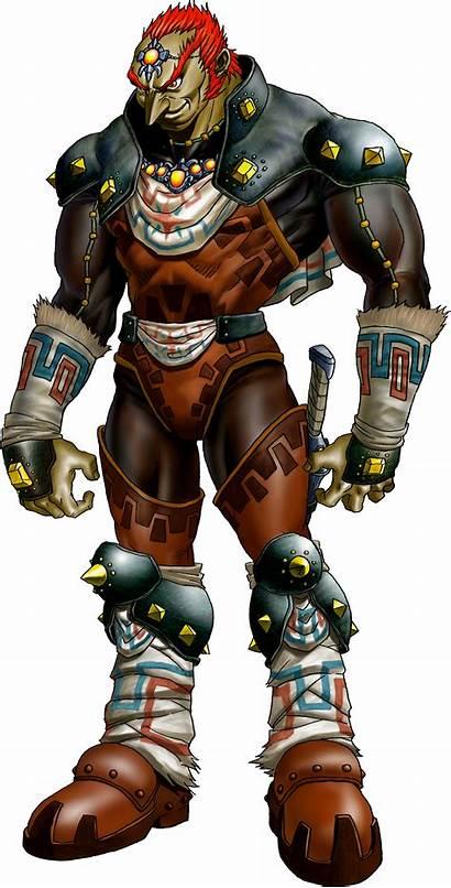 Ganondorf Zelda Ocarina Artwork Wiki Ganon Legend