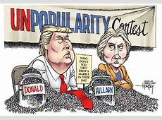 Political Cartoons NO POLITICAL DEBATESARGUING Page 9