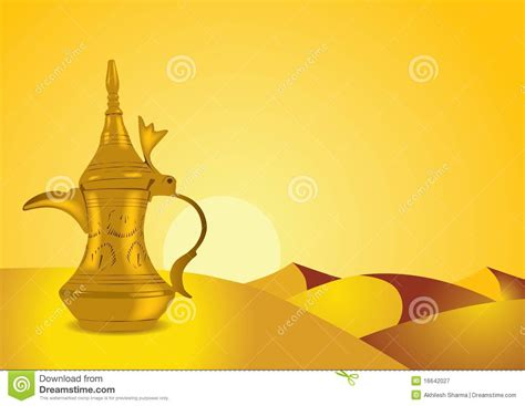 The Traditional Arabic Coffee Pot Royalty Free Delonghi Coffee Machines At Currys Bodum Bistro Burr Grinder Nz Best Iced Maker To Buy Vietnamese Bellemain Parts With Wikipedia Eletta