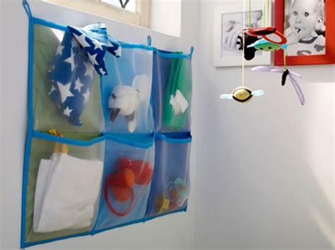rangement mural chambre chambres d 39 enfants 30 idées pratiques pour ranger