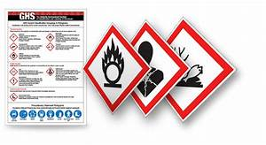 ghs globally harmonized system safety resource seton With ghs information