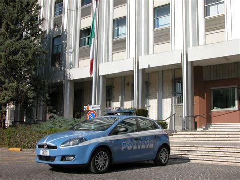 Questura Di Ufficio Armi by Polizia Di Stato Questure Sul Web Ascoli Piceno