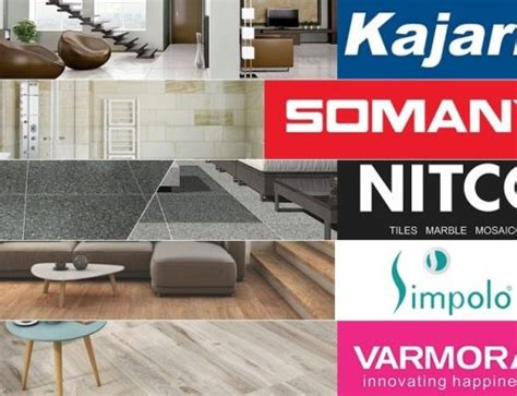 Tile Companies by Kota And Its Size Price Benefits Civillane