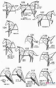 17 best images about paper folding on pinterest behance With dog easy origami dog origami dog diagram money origami dog origami dog