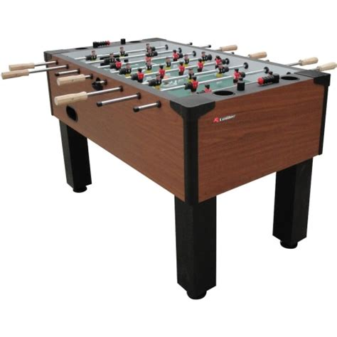 soccer table game price foosball game table g01889w atomic gladiator soccer table