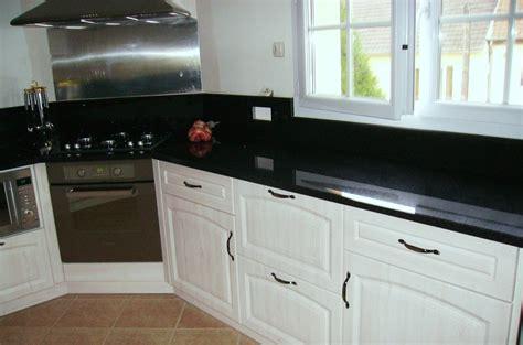 cuisine granit noir cuisine granite noir