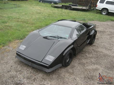 Fiero Kit by Fiero Kit Cars Pictures To Pin On Pinsdaddy