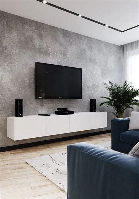 ideas    decorate  tv wall decoholic
