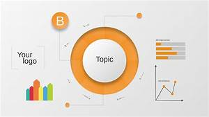 Circle Diagram Infographics Prezi Template