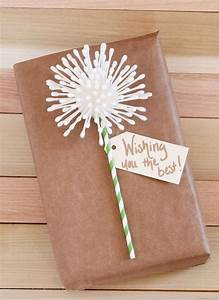 Geschenk Verpack Ideen : geschenk einpacken geschenke sch n verpackt ~ Markanthonyermac.com Haus und Dekorationen