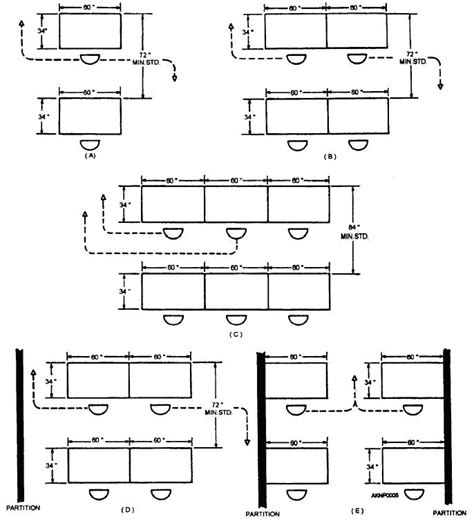 Office Desk Layout Template by Office Decoration Cubicle Layout Templates Create A Room
