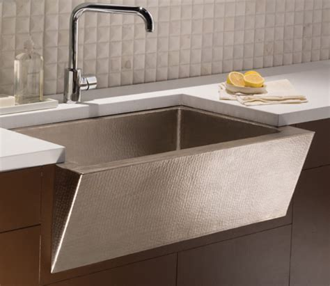 recycled kitchen sinks recycled copper sinks new contemporary sink range by 1760