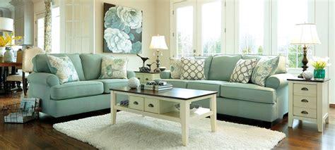 Daystar Living Room Set From Ashley (