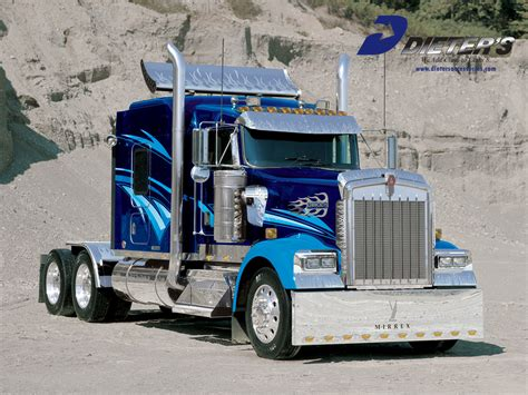 kenworth truck kenworth photos reviews news specs buy car