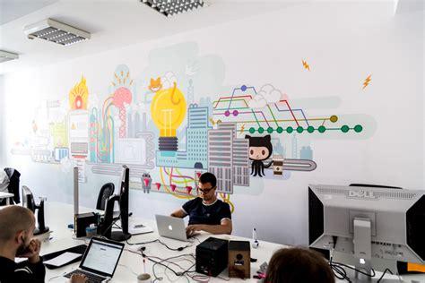 d馗oration des bureaux décoration de bureau ou comment donner vie à espace bureau