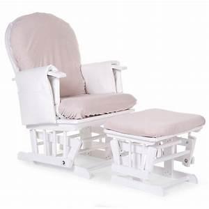 Fauteuil Allaitement Chambre Bébé : housse de coussin pour fauteuil d 39 allaitement de childwood ~ Teatrodelosmanantiales.com Idées de Décoration