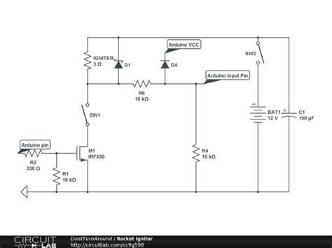 arduino wiring an illuminated toggle switch under