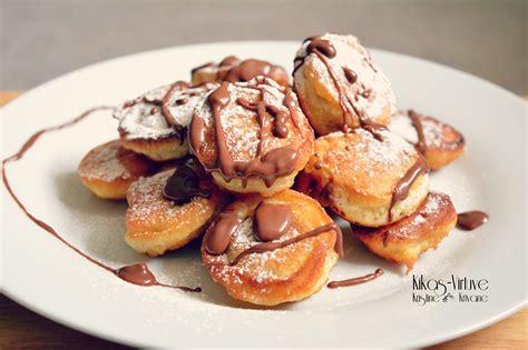 Banānu-mini pankūkas(flitters) | Recipes, Food, Breakfast
