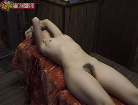 Naked Misty Mundae In Dinner For Two