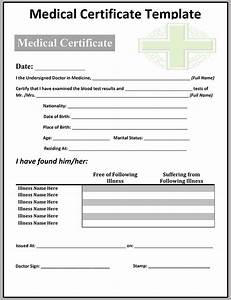 fake medical certificate template download fee schedule With fake medical certificate template download