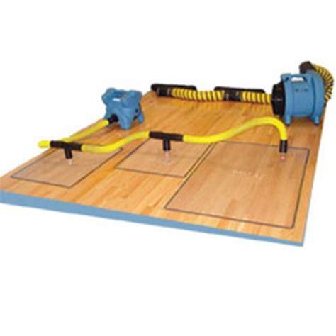 Hardwood Floor Drying Mats - dri eaz 187 drieaz rescue mat hardwood floor drying system