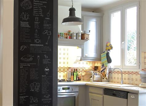 le cerfeuil en cuisine papier peint original décoration murale en édition