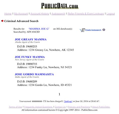 How Does A Criminal Background Check Take Us Criminal History Information Reliable Background